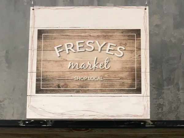 Shop Local at the FresYes Market! - FresYes!