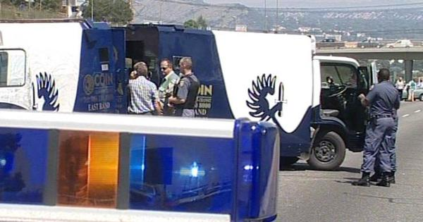 EXCLUSIVE: Former cash heist robber reveals all | eNCA