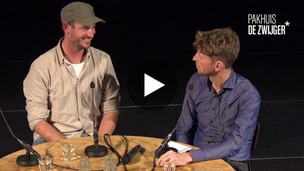 VPRO Tegenlicht Meet Up #138: Mens in de machine - YouTube
