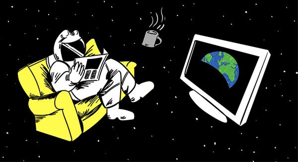 Space Colonization - Is Space a Human Place? - SAPIENS