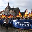 Germany's New Politics of Cultural Despair