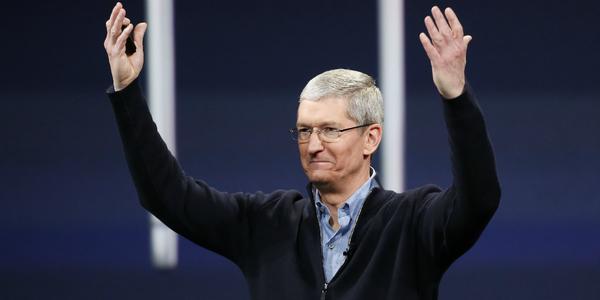 Teleurstellende verkoopcijfers iPhone XR? Pas op!