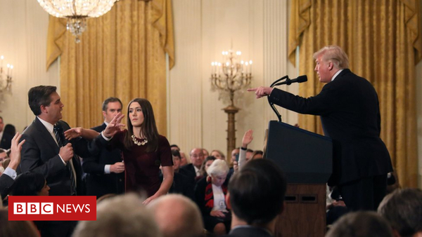 The Acosta affair: an unpopular opinion