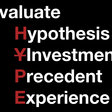The 4 most important factors when evaluating growth opportunities