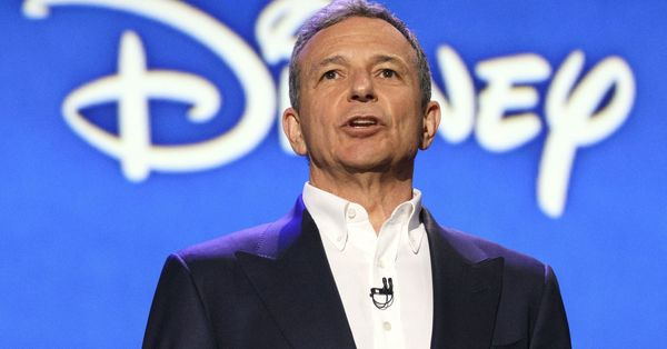 Disney's new Netflix rival will be called Disney+ and launch late 2019