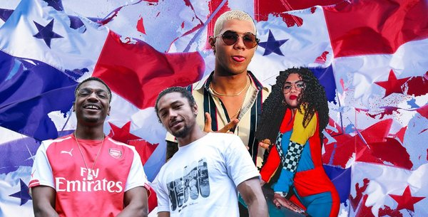#1: Remezcla: 9 Panamanian artists you need to know ahead of Panama's Independence Day