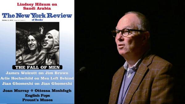 #5 - De val van Ian Buruma — Sander Philipse