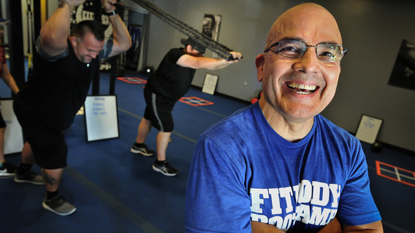Clovis West Nile virus survivor opens Fresno Fit Body Boot Camp | The Fresno Bee