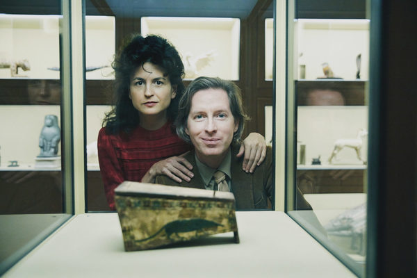 Wes Anderson's Offbeat Debut as a Curator Drove a Storied Museum's Staff Crazy. The Results Are Enchanting