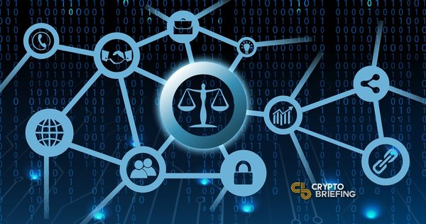 9 Ways The Blockchain Will Change The Legal Profession | Crypto Briefing