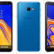 Samsung onthult tweede Android Go smartphone: Galaxy J4 Core