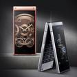 Samsung onthult peperdure W2019 flip smartphone met exclusieve diensten