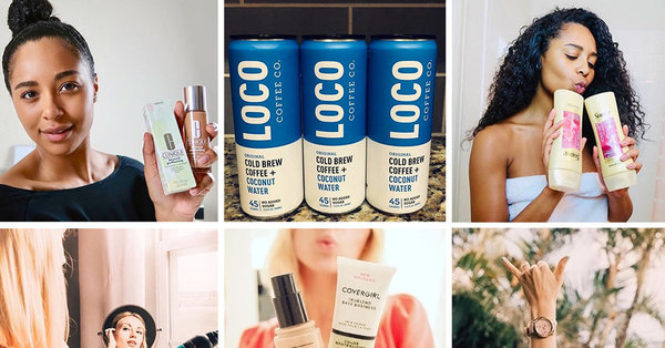 The Instagrammers Next Door, Plugging Brands for Peanuts (or Shampoo)