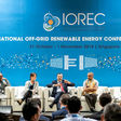 IOREC Underway: Leaders Gather to Unlock Investment and Accelerate Off-grid Deployment