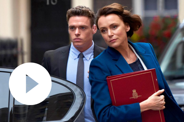 Podcast: Review — 'Bodyguard' (ep.60)