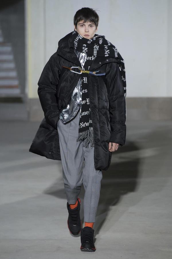 (Den Schal gibt es leider nicht im NYT-Store zu kaufen)