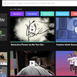 Giphy launches short video platform following first film festival  - The Verge