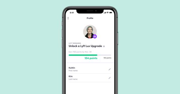 Lyft is launching a rider loyalty program in December – TechCrunch