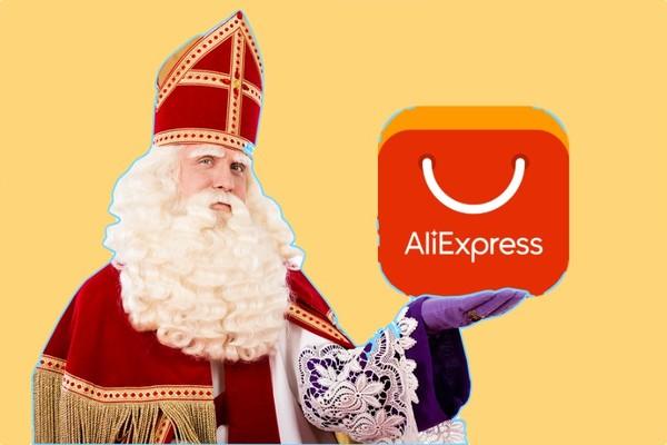 13 goedkope Sinterklaas schoencadeautjes op AliExpress