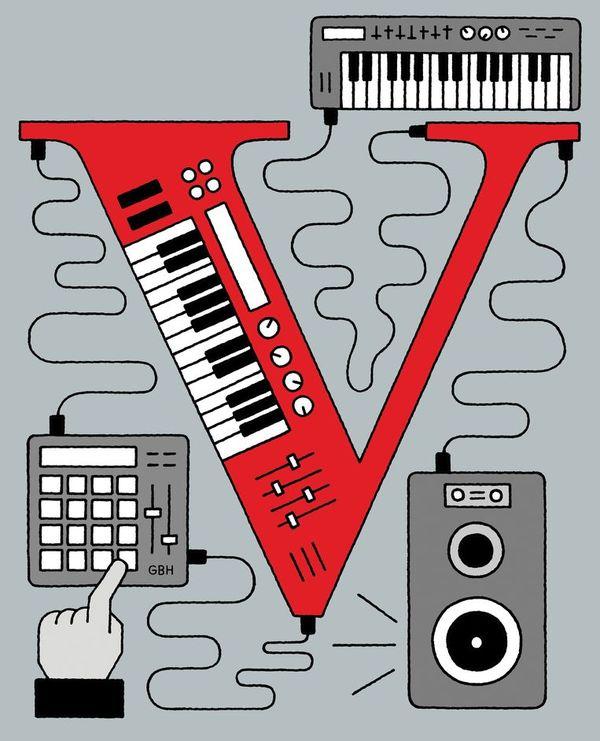 Samen zweten in de studio voor een nieuw nummer is passé, beats koop je gewoon online (€)