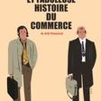 Théâtre : La grande et fabuleuse histoire du commerce le 24/11 - Josselin