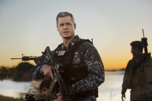 'The Last Ship' y el interés de las series por el fin del mundo