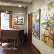 Online Art Gallery   Canadian Contemporary Artist Terrill Welch
