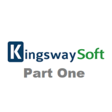 Getting Started With Kingsway Soft - Part One
