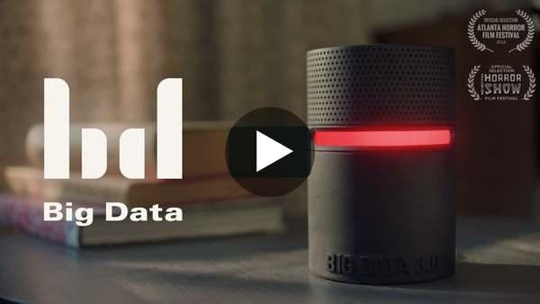 "BIG DATA - ""L1ZY"" on Vimeo"