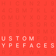 Why are tech companies making custom typefaces? →