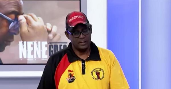 Vavi responds to Hogan's state capture testimony | eNCA