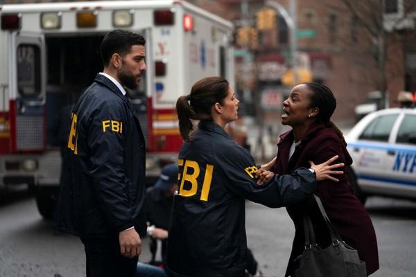 En 'FBI', lo que importa son las personas