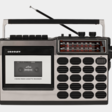 Is the Cassette Player Making a Comeback? Crosley Radio Seems to Think So