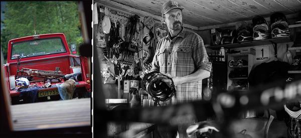 Hidden Talent: Behind the Scenes with Janne Tjärnström