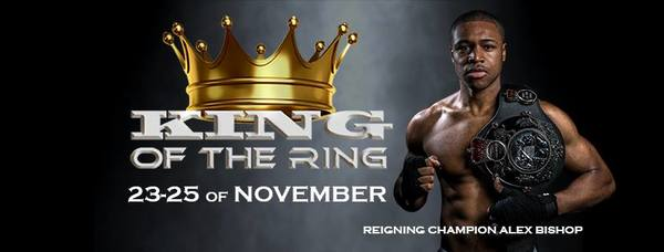 King of the Ring 2018