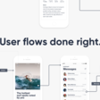 Overflow | User flows done right