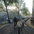 How Amsterdam got its cycling revolution and why we're still waiting
