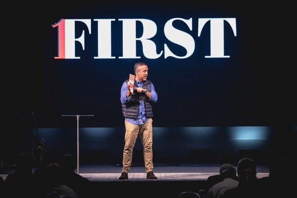 This weekend everyone at The Summit Church will be putting forth their two-year faith commitment in response to FIRST. The question over the last four weeks has not changed: Is Jesus first in your time, talent, and treasure? Make plans to join us. It's a weekend you don't want to miss!