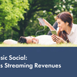 Making Music Social: What Drives Streaming Revenues