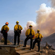California wildfires: Musk ridiculed/thanked for help offer