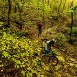 A Day in the Life of a Mountain-Bike Trail Builder