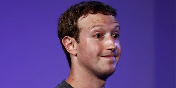 Mark Zuckerberg is not going to step down as Facebook chairman - Business Insider