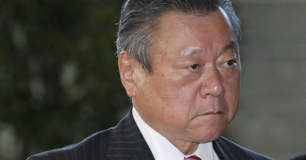 Japan's new cybersecurity minister admits he's never used a computer