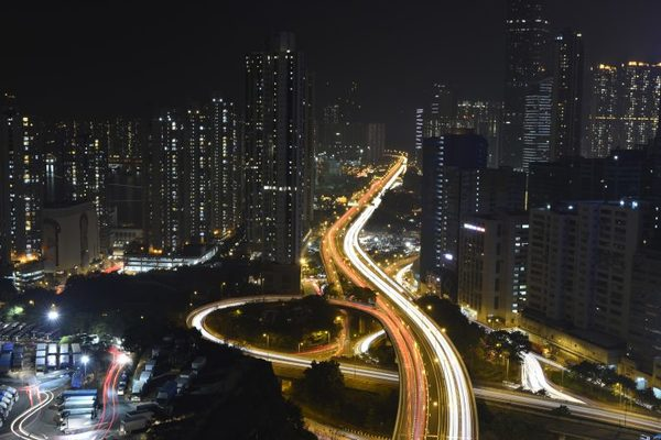 Hong Kong's tech startup scene is catching up with mainland China · TechNode