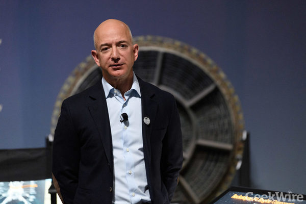 Dan Primack is right: Amazon has not sparked a startup wave in Seattle – GeekWire