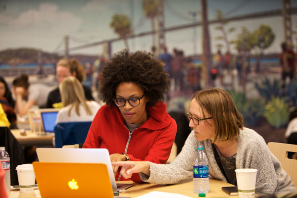 Google partners with MotherCoders to bring tech training to moms in New York City – TechCrunch