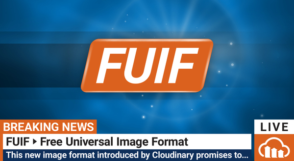 New Image File Format: FUIF - Lossy, Lossless, and Free