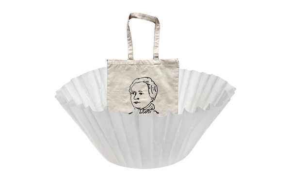 You'll Love This Amalie Auguste Melitta Bentz Tote!