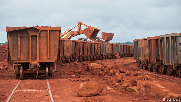 Wie Chinas Aluminium-Bedarf Guinea zerstört