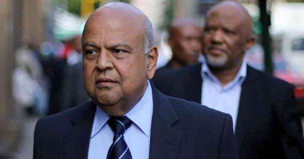 CATCH IT LIVE: Gordhan to testify at state capture inquiry | eNCA